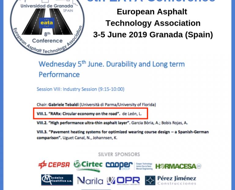 RARx-EATA-2019-conference